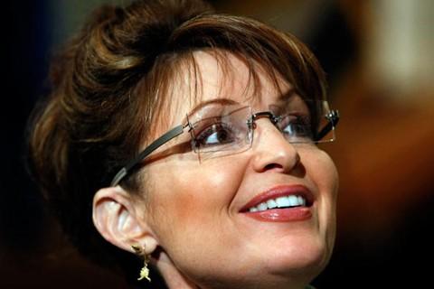 barbara walters dog. Sarah Palin