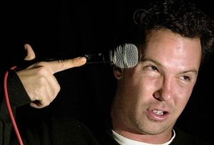 Doug Stanhope Quotes Religion
