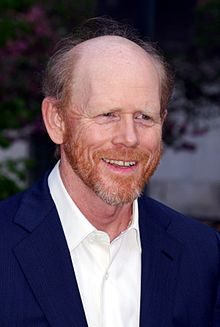 Ron Howard: Shitty Director and Producer