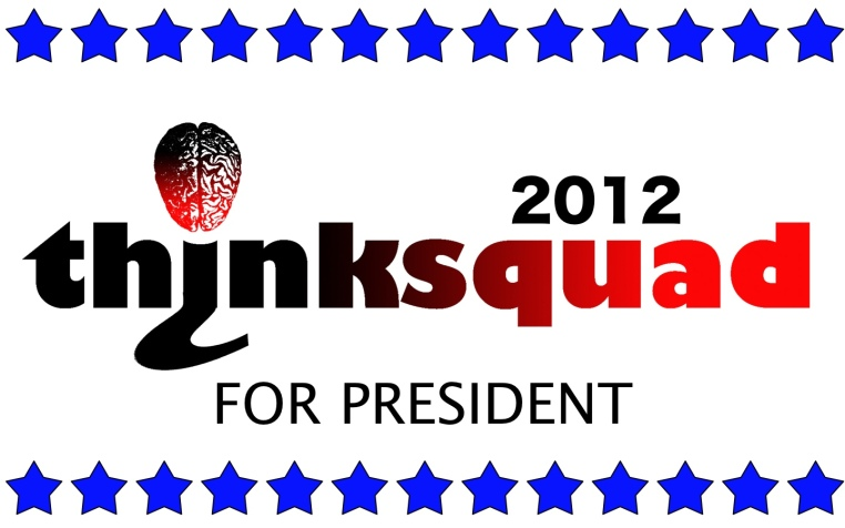 THINKSQUAD2012
